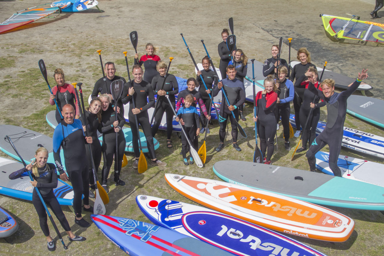 active lakeside sup groups