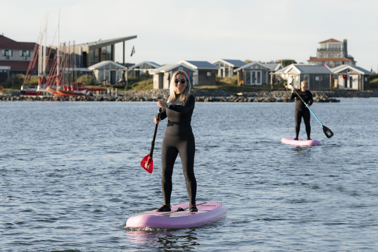 afb active lakeside sup rental