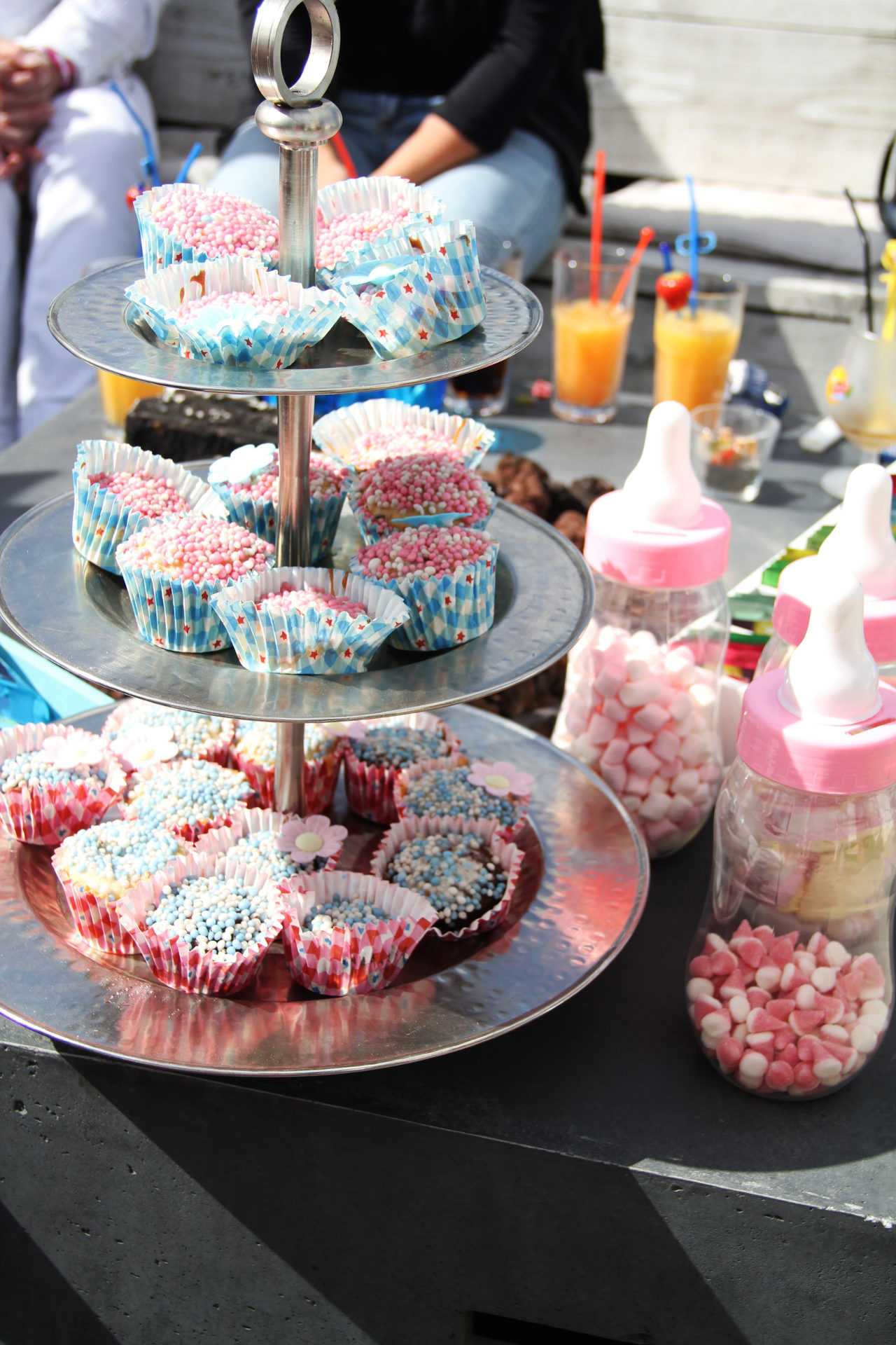 and more baby shower
