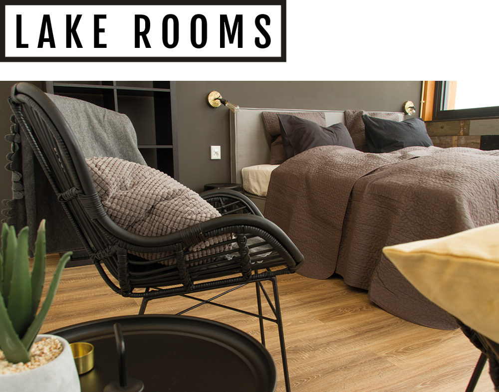 stay lake rooms